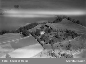 Skøyen Gård 12 08 1949