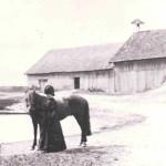 Thorshov gård
