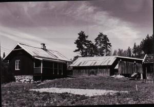 Tuggerud ved Ekeberg