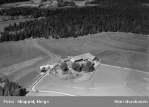 Tukkebøl Gård 12 08 1949