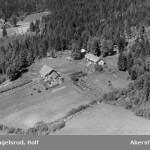 Vagram gård  Ytre Enebakk