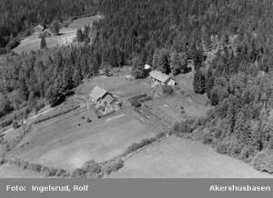 Vagram Gård Ytre 20 07 1954
