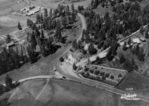 Vangli Landhandel 1954
