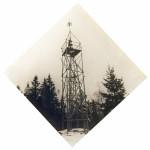 Vardåsen  (374 m.0.h) Enebakk's høyeste punkt