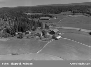 Veng Vestre Gård 23 06 1956