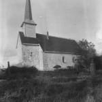 Enebakk kirke.