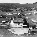 Kirkebygda skole