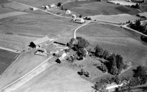 Enebakk Prestegård 23 06 1956 a