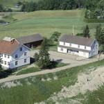 Enebakk kommunehus 1961