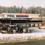 Jølstad /Fina