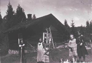 Kullebund Dalefjerdingen 1930   0229-001-0064