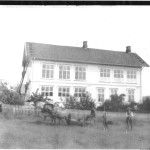 Barneskolen, Ytre Enebakk