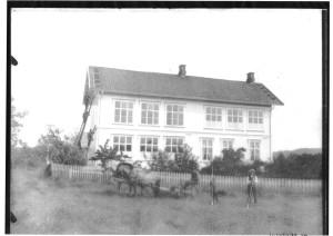 Photograph (39)Ytre Enebakk Skole