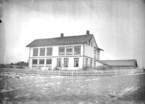 Photograph (45)Ytre Enebakk Skole