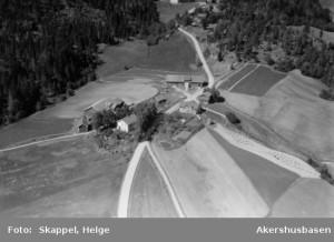 Ruud Gård Dalefjerdingen  12 08 1949