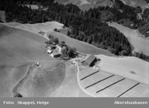 Sand Gård  Dalefjerdingen  12 08 1949