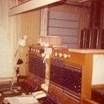 Telefonsentral  manuell