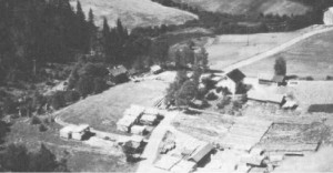 Sagstua-Hjulmakerverkstedet