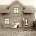 Torud gård