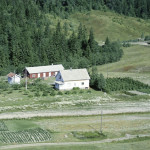 Ulverud gård