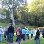 23/9-2014  I Ragnhild Jølsen's fotspor