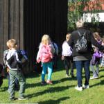 2/9-2014  Den kulturelle skolesekken dag 2
