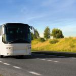 Busstur til Eidsvoll