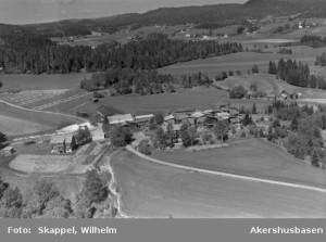 Barbøl sag Fjellbu Gård 23 06 1956