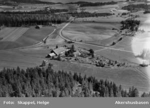 Guslund Østre Gård 12 08 1949