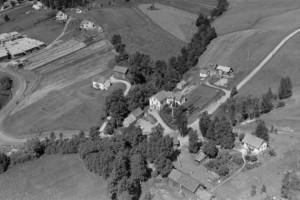 FOSS LANDHANDLERI LANDHANDEL 1954