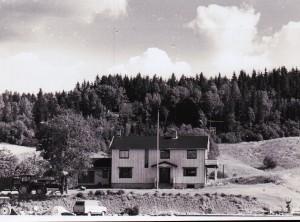 Nordli Dalefjerdingen