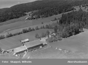 Dehli Nordre Gård 23 06 1956