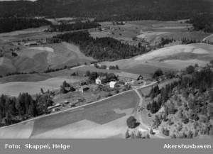 Hobøl Nedre Gård 12 08 1949