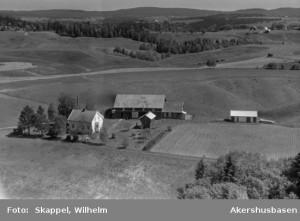 Nygård Gård 23 06 1956