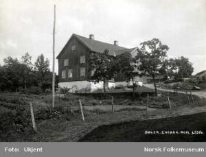 Bøler 1922 a