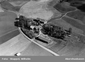 Bøler  Kirkebygda 23 09 1948