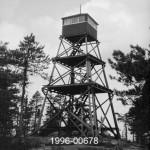 Oppmålingstårn