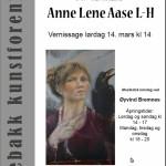 Ragnhilds Rom 14 – 18 mars