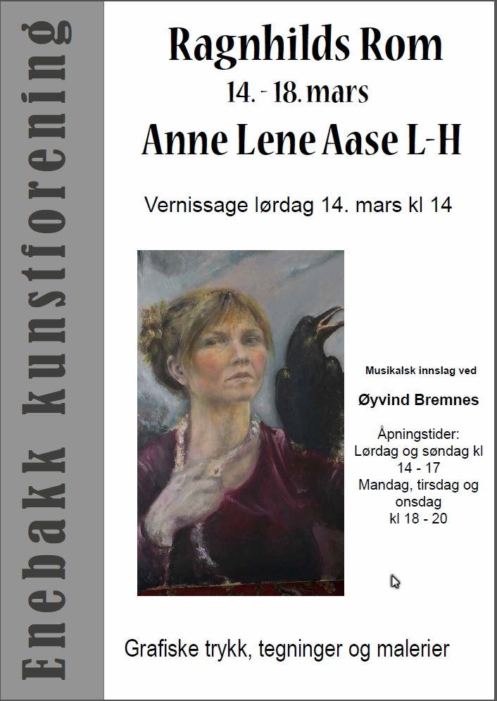 Anne Lene Aase