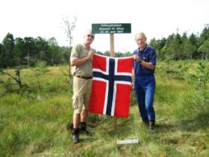 norsk tipping nettside nede Malvik