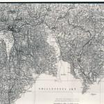 Kart over Smaalenenes Amt