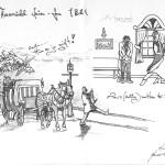 En liten novelette fra 1881