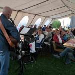 27/8-2015 Vellykket 60-års markering