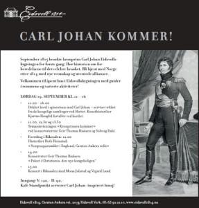 Carl Johan