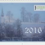 Kalender for 2016